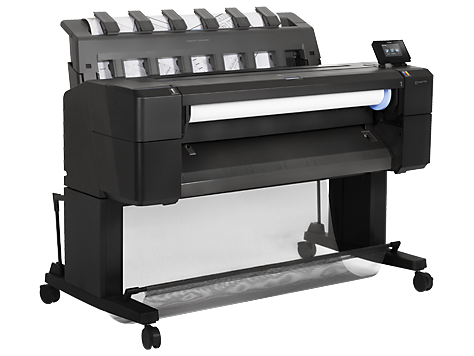 HP Designjet T920 Plotter