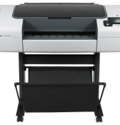 HP Designjet T790ps 610 mm Plotter