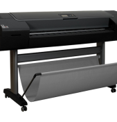 HP Designjet Z2100 Plotter 610 mm