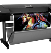 HP Designjet Z3200 Plotter 1118 mm