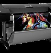 HP Designjet Z3200 Plotter 1118 mm