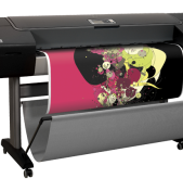 HP Designjet Z3200ps Plotter 610 mm