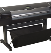 HP Designjet Z3200 Plotter 610 mm