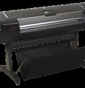 HP Designjet Z3200 Plotter 610 mm